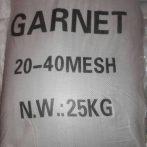 Jual Garnet di Indonesia